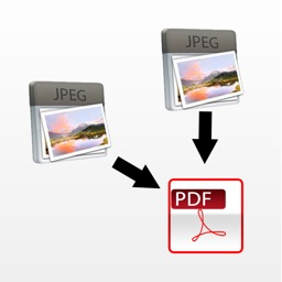 Snap To PDF Converter (Convert any Photo Into PDF)