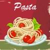 イタリアのパスタ&オリエンタル麺 クックブック。クイックとベストレシピ&料理を調理簡単。