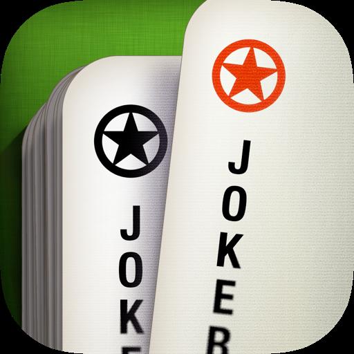 Джокер карточная игра