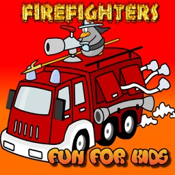 Firefighters for Kids