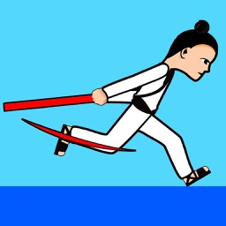 Stick Samurai - Become A True Ninja Hero