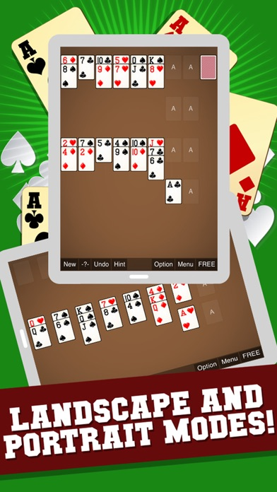 点击获取Blockade Solitaire Best Card Games Hd Casual Family Fun
