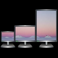 Multi Monitor Wallpaper 4