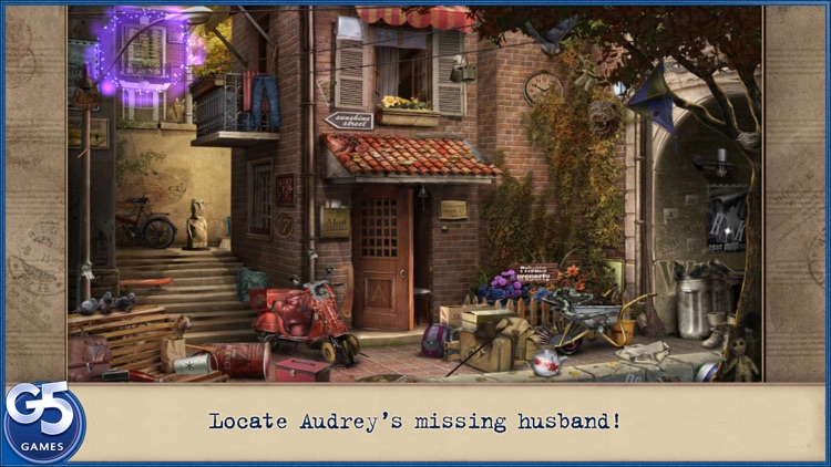 Letters from Nowhere® (Full) screenshot-4