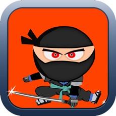 Activities of Ninja Balance!