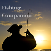 Sc Saltwater Fishing Companion app review