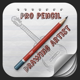 Pro Pencil Drawing Artist