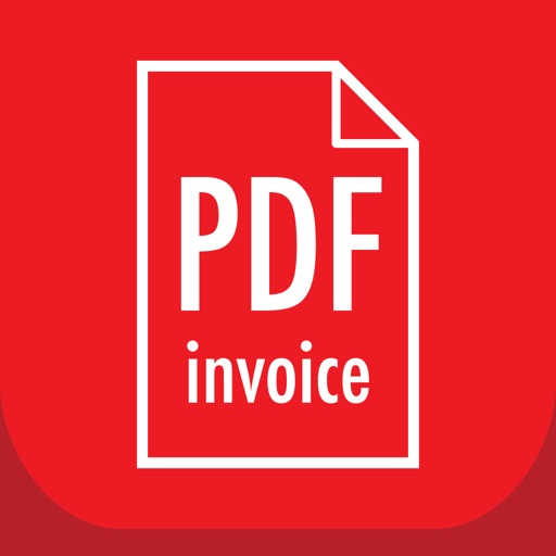 PDF Invoice Generator : Quick and Easy invoicing template app for the mobile freelancers