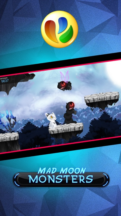Mad Moon Monsters – Free Action Adventure Game