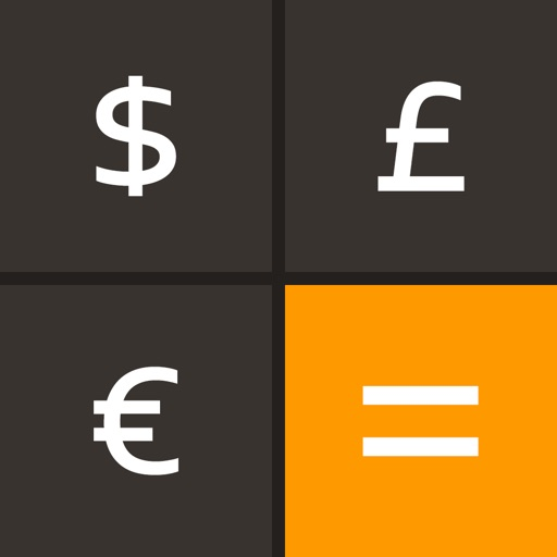 Currency Calculator Professional
