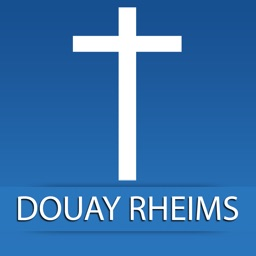 Catholic Bible - Douay Rheims