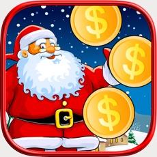 Activities of Santa Slots - Free Christmas Themed Vegas Style Slots!