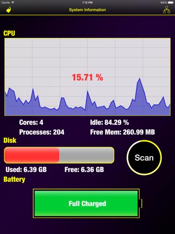 Smart Memory Pro - Check RAM & System Checker screenshot