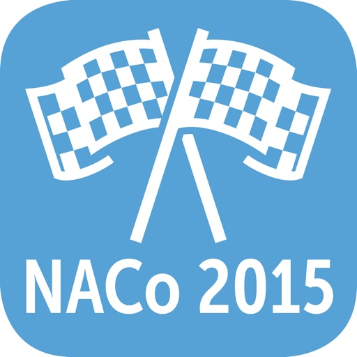 2015 NACo Annual icon
