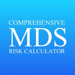 Comprehensive MDS Risk Calculator