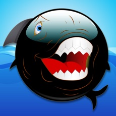 Activities of Escape from Shark Attack Game for Kids