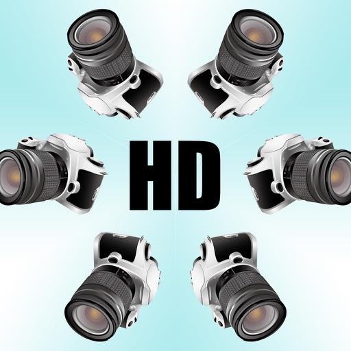 万華鏡HDカメラ