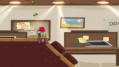 Amazing Greedy Boss screenshot two