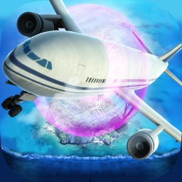 Airliner Flight Training Rally : Realistic Air Plane Flying Simulator PRO