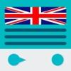 My Radio UK: All British radios in the same app! UK live radio! - iPhoneアプリ