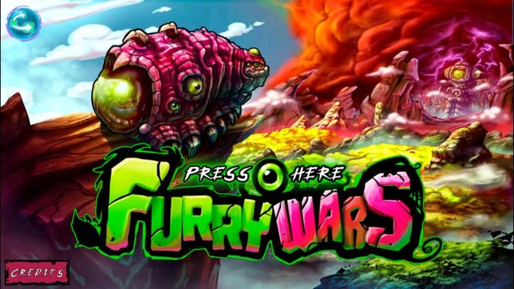 Furry Wars