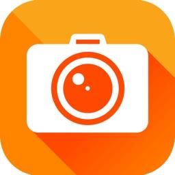 Selfie Image Editor