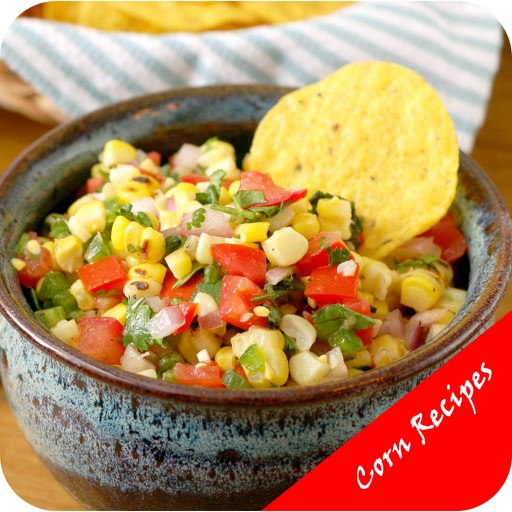 Corn Recipes - Hot and Spicy Mexican Corn