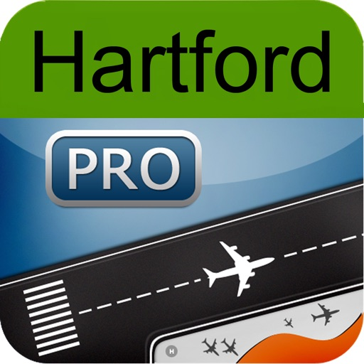 Hartford Bradley Airport - Flight Tracker Premium BDL