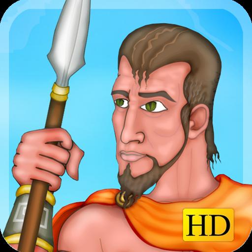 The Odyssey HD Lite