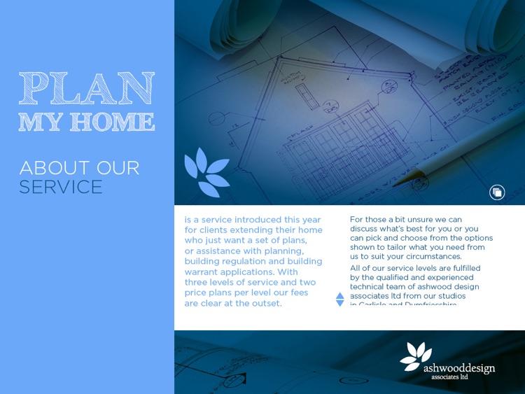 Plan My Home screenshot-3
