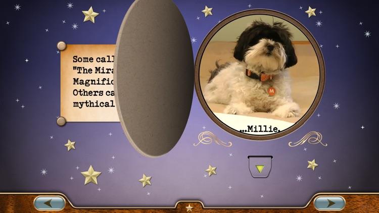 Millie Was Here, Book 1: Meet Millie