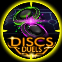 Codes for Disc Duel Hack