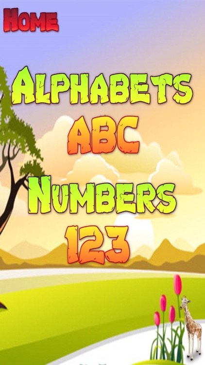 Talking Alphabets For Toddlers