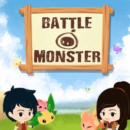 Battle Monster - All New Strategy Game