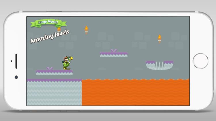 Jump World screenshot-3