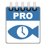 Fishing Times Pro app review