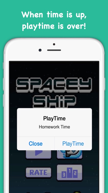 Playtime Timer screenshot-4