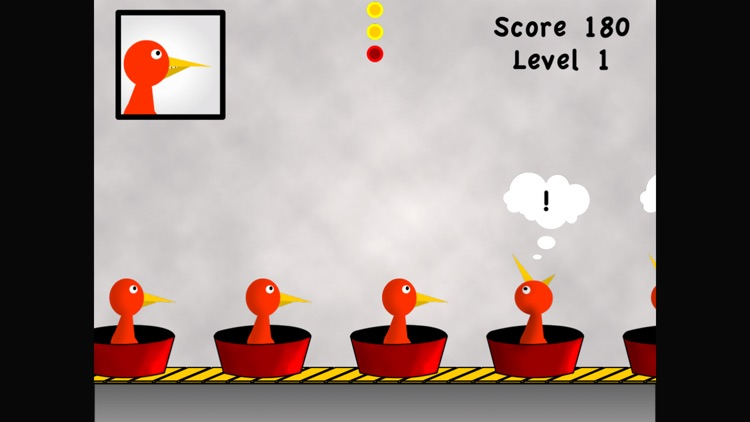Feed the Hungry Ducks - Crazy Speed Game
