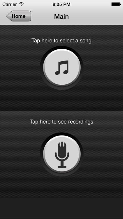 Ringtone Maker - Create Unlimited Ringtones, Alert Tone !! screenshot-3