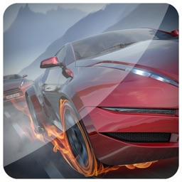 Exotic Racing Car Speed Tap City Game for Free