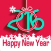 New Year Wallpapers Maker - Retina Photo Booth for Holiday Seasons Screen Decoration