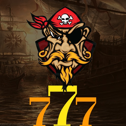 Rusty Pirate Slots - Amazing Multiple Vegas Style Slot Machine Game for Fun icon