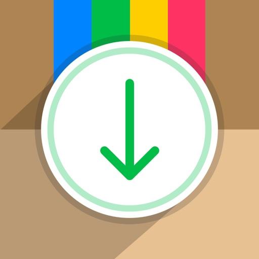InstaSaver Plus - Downloader for Instagram