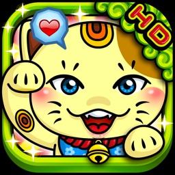 iGod Wealth HD - Free Funny Talking Cat with Zodiac Theme