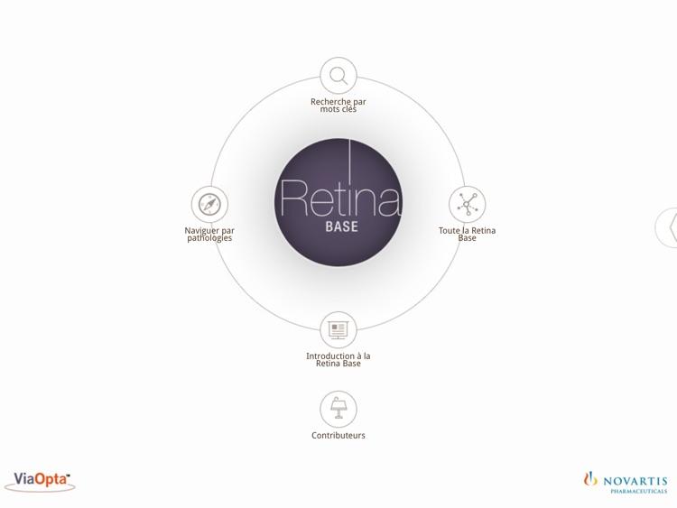 Retina Base screenshot-4