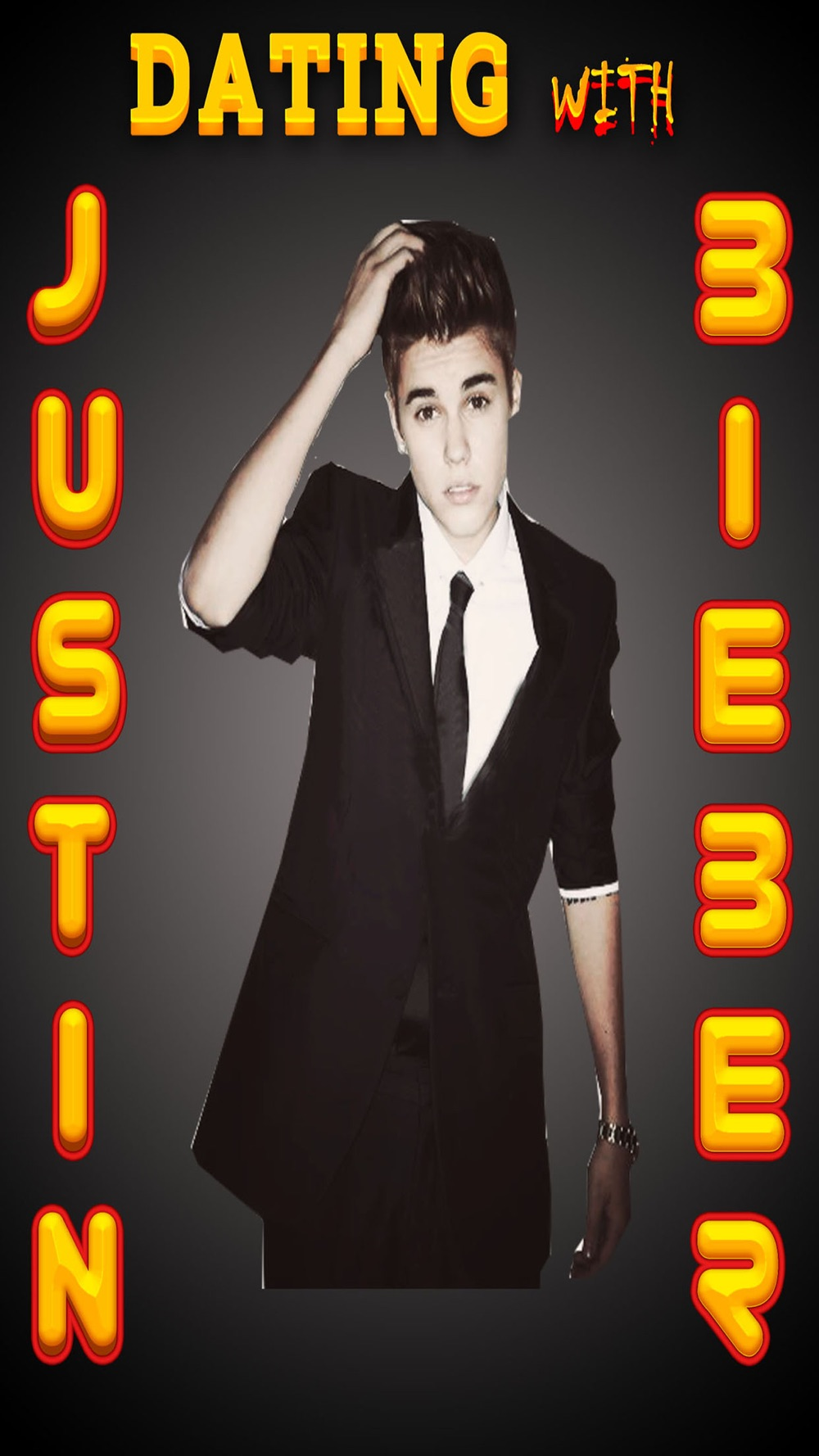 Aª Dating Justin Bieber edition free- photobooth with crowdstar for woman's day Cheat Codes