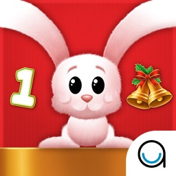 Icky Gift Match - Memorize Numbers 1234 & Quanity Christmas Playtime FREE
