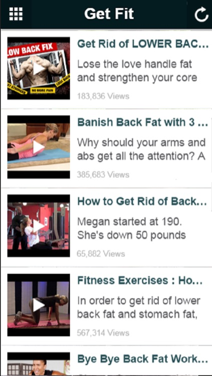 How to Get Fit - A Beginner's Guide to Getting in Shape screenshot-3