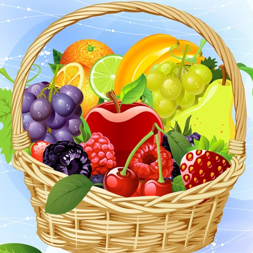 Fruit Splash HD