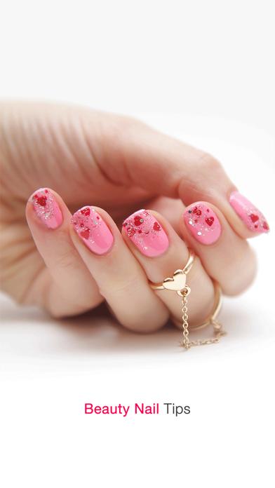 Beauty Nail Tips screenshot one